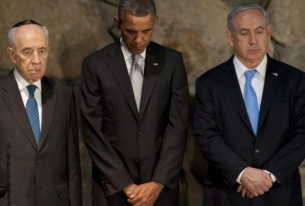 Obama Visit to Israel Key Link in Redesign of U.S. Foreign Policy