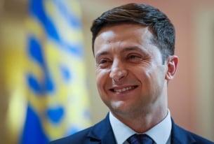 Opportunities and Risks in Zelenskyy's New Ukraine