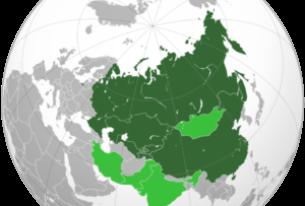 SCO and Iran