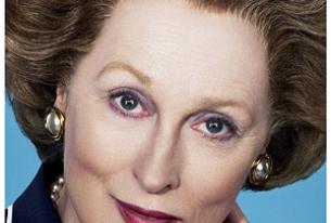Three Films about Margaret Thatcher