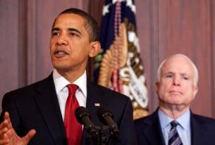 John McCain Blames ISIS on Obama