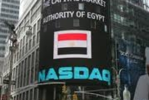 Unrest in Egypt Unsettles Global Markets