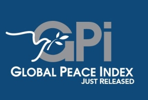 2012 Global Peace Index:  Living in A Slightly More Peaceful World