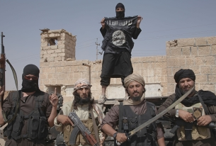 Uprooting Islamic State?