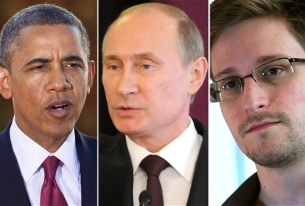 Snowden in the Greater Scheme of U.S.-Russian Relations