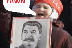 Stalin who?