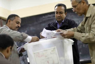 Fraud allegations hang over Egypt's constitution vote