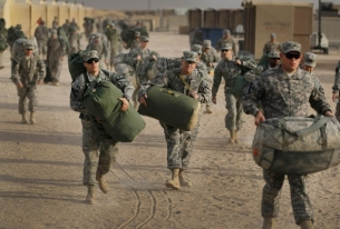 GailForce:  Afghanistan and Iraq Lessons Learned