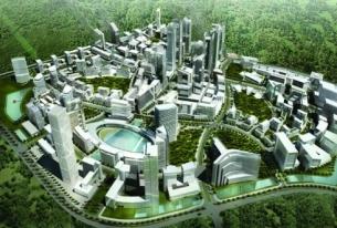 Will Iskandar Malaysia prove to be an eco-city model?