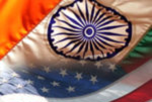 U.S. and India Viewed as Natural Allies