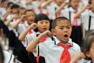 Chinese Nightmare: Education and Thought Control in Xi Jinping's China