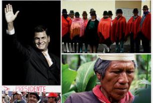 Ecuador (2011)