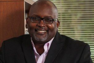 """A Candid Discussion with Eric Deggans, Author of """"Race-Baiter"""""""