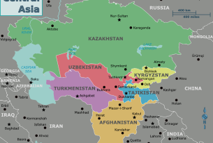 China, the United States and the Future of Central Asia