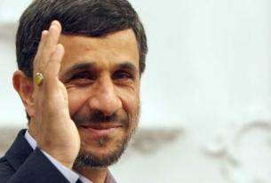 Russian Roulette: Ahmadinejad Style