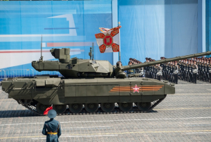 The Diplomatic Erosion of the SALT II Treaty: Russia Builds a New ICBM