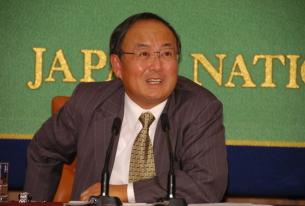 Ahead of Arctic Council meeting, Japan appoints Arctic Ambassador