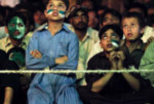 Cricket: The Game, Diplomacy and Beyond