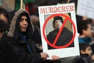 The Libyan Struggle