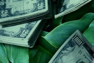 Clean Tech Money
