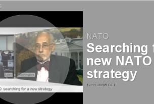 Video: Searching for a New NATO Strategy