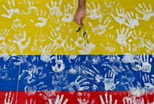 The Popular Will and Colombia's Referendum