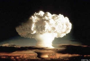 Big Change in American Nuclear Policy?