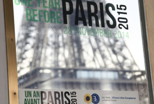 Industry Must Be Part Of The Solution At COP21