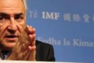DSK Forces Emerging Markets Fracas at IMF