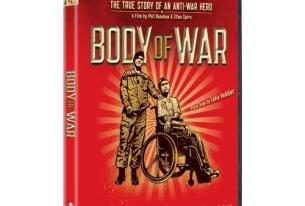 Body of War (2008)