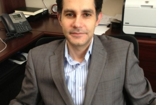 One on One with Dr. Mahmoud Khattab, Chairman of the Syrian American Alliance