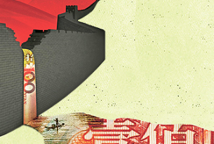 China's Efforts to Internationalize its Currency
