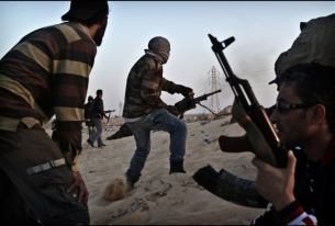 Setting a Path for Justice – UN Human Rights Report on Libya