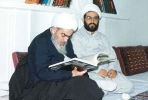 Iranian Ayatollah Praises Rafiq Tagi's Assassins