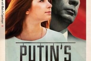 Putin's Kiss (2012)