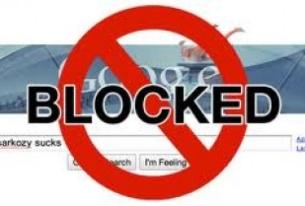 U.S. Counters Rising Tide of Internet Censorship