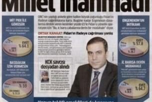 Brief Summary of Turkey's Intelligence-Judiciary-Government Crisis