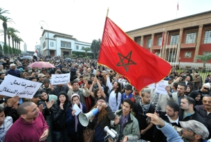 Constitutional Reforms in Morocco: Outlook for Youth Rights