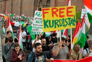 Why is the International Community so Hostile to Kurdish Independence?