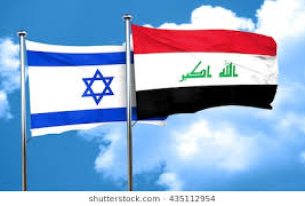 Iraqi lawyer calls for establishment of diplomatic relations with Israel