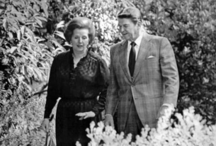 The Thatcher Legacy and Complex Pictures of Friendship