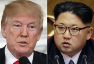 Trump, Kim, and the Breaking of Coalitions
