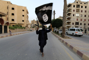 Is ISIS terror spreading its tentacles to other parts of the world?