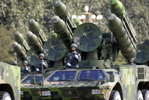 Funding Security Through Radars, Drones and Missile Systems