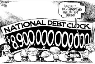 Municipal Debt: The Next Financial Crisis