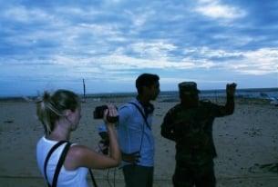 In Conflict Zones, Elusive Facts