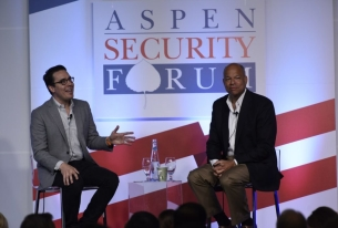 Gailforce: Aspen Security Forum Part II