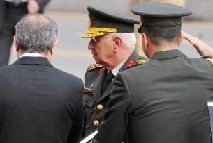 Turkey's Commanding Generals Resign in Protest