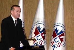 Erdogan Strikes Back