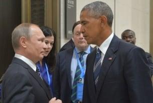 The Snowball Effect of Continued U.S.-Russia Strategic Mistrust